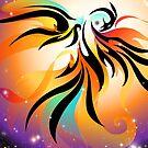 Phoenix Nova by rhpotter
