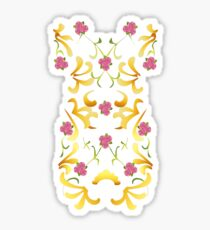 Meadow Picnic Sticker