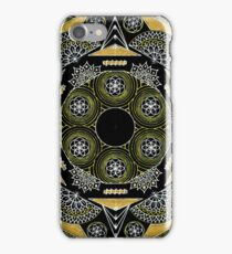 Catharsis iPhone Case/Skin