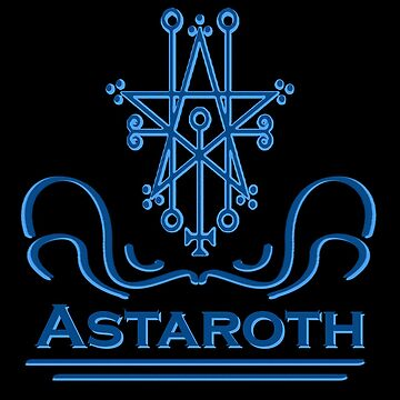 Astaroth by Dragon-Venom55