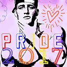 #Pride2017 by #PoptART products from Poptart.me