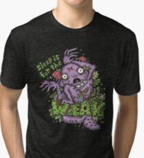 No Rest Tri-blend T-Shirt