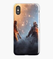 Battlefield 1 iPhone Case/Skin
