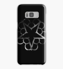 Black Veil Brides Logo Samsung Galaxy Case/Skin