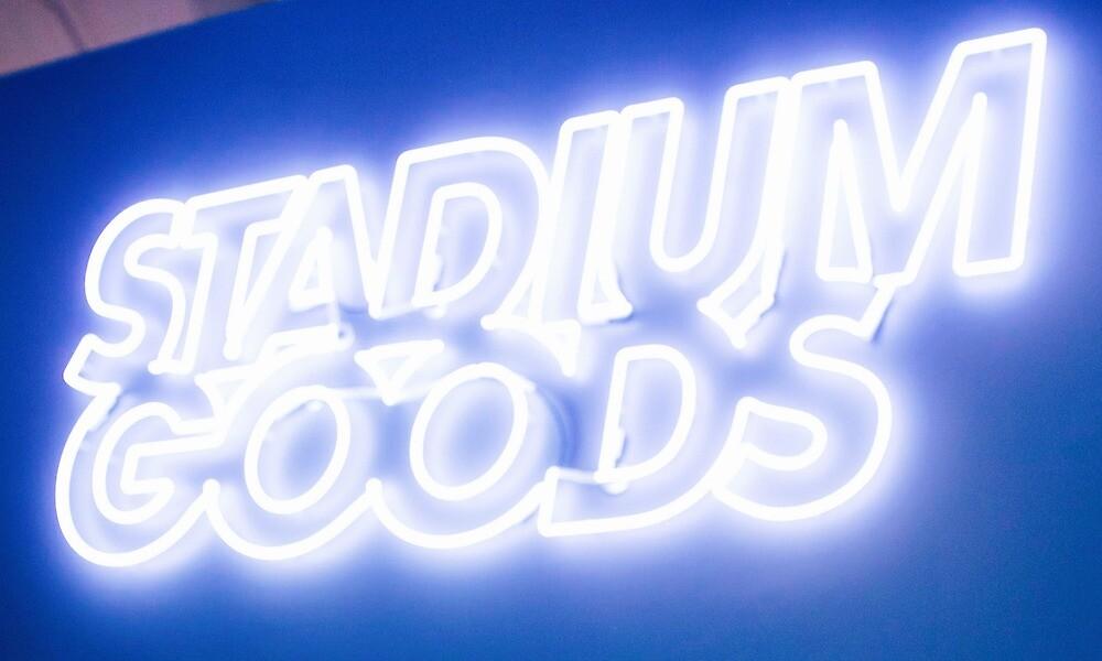 Stadium Goods by maxalez