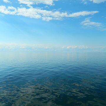 Lake Ontario bigger by valbuquerque