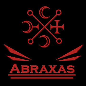 Abraxas by Dragon-Venom55