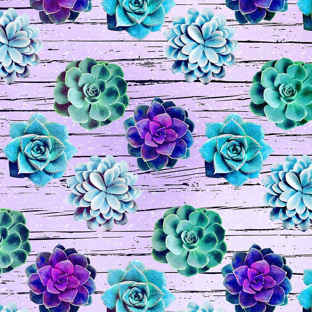 Cactus Flower by carolmenegazzi