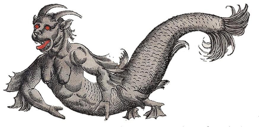 Medieval Dragon by interaubis