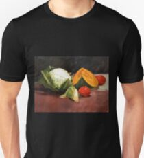 Still Life with Vegetables T-Shirt