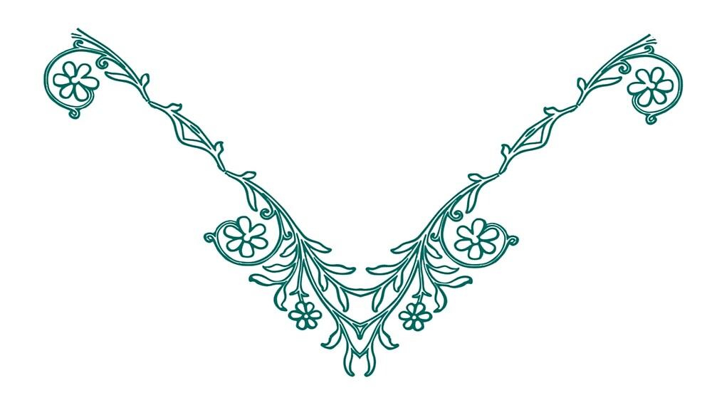 Embroidery by Kolorya