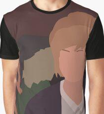 Kate Marsh Graphic T-Shirt