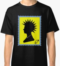 Punk Queen Classic T-Shirt