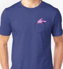 Pocket Bun Unisex T-Shirt