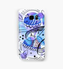 Save it for a rainy day Samsung Galaxy Case/Skin