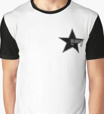 Element 47 - Silver Star Graphic T-Shirt