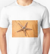 """PERFECT CREATION"" - starfish in mozmbique T-Shirt"