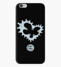 Chainring Heart iPhone Case