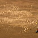 Lines in the Sand by James Howe