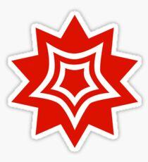 Mathematica Sticker