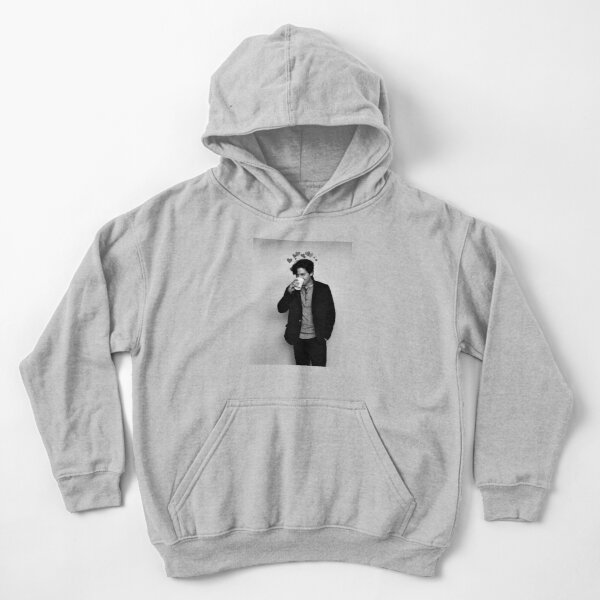 cole sprouse Kids Pullover Hoodie