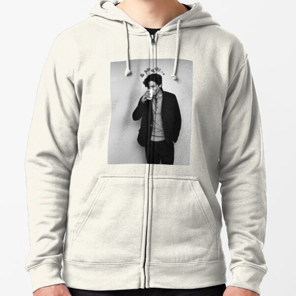 Cole Sprouse Collage B/&W Unisex Hoodie Jughead Jones Sweatshirt TV Movie