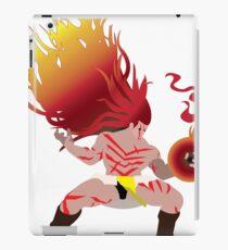 Street Fighter V- Necalli iPad Case/Skin