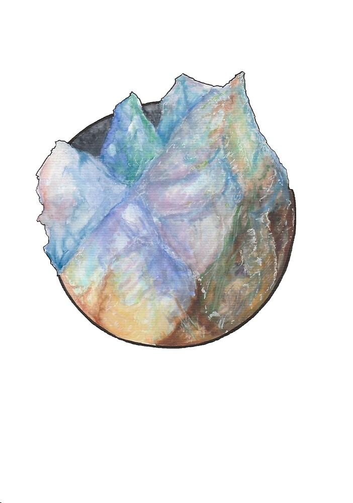 Opal by Caitlin Flood
