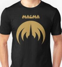 Camiseta unisex Magma - Mekanik Destruktiw Kommandoh (MDK)