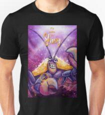 Rather Be Shiny Unisex T-Shirt