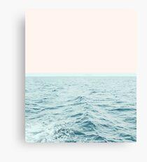 Sea Breeze #redbubble #home #lifestyle #buyart Canvas Print