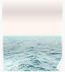 Sea Breeze #redbubble #home #lifestyle #buyart Poster