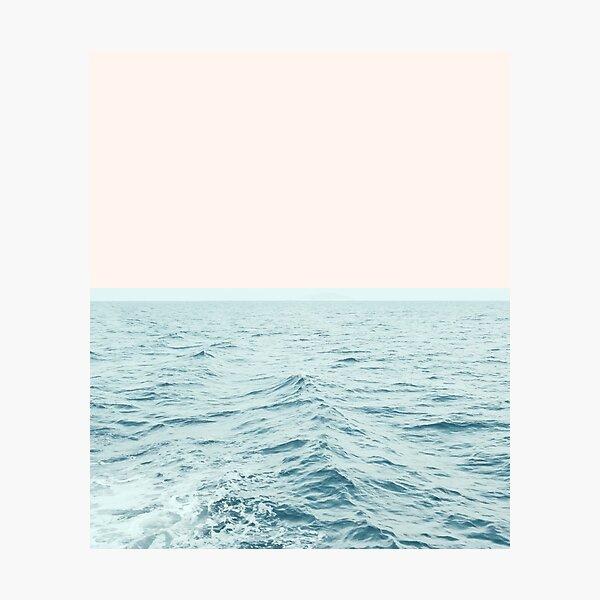 Sea Breeze #redbubble #home #lifestyle #buyart Photographic Print