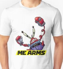 ME ARMS T-Shirt