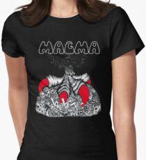 Magma - Kobaia Women's Fitted T-Shirt