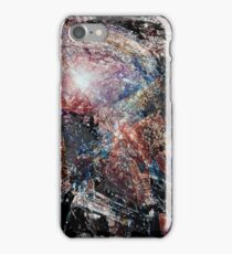Pure Chaos iPhone Case/Skin