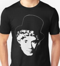 Silent Pop Art T-Shirt