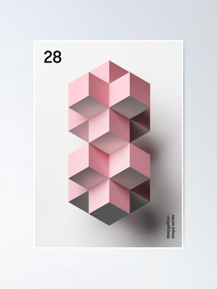 Alternate view of 28 Poster
