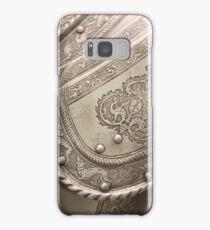 Medieval armour Samsung Galaxy Case/Skin