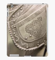 Medieval armour iPad Case/Skin