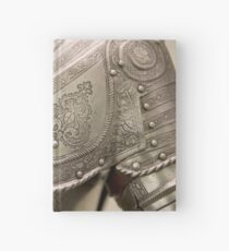 Medieval armour Hardcover Journal