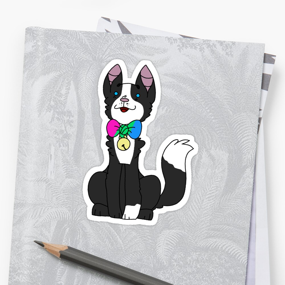 Polysexual Cat by Doesweetshop