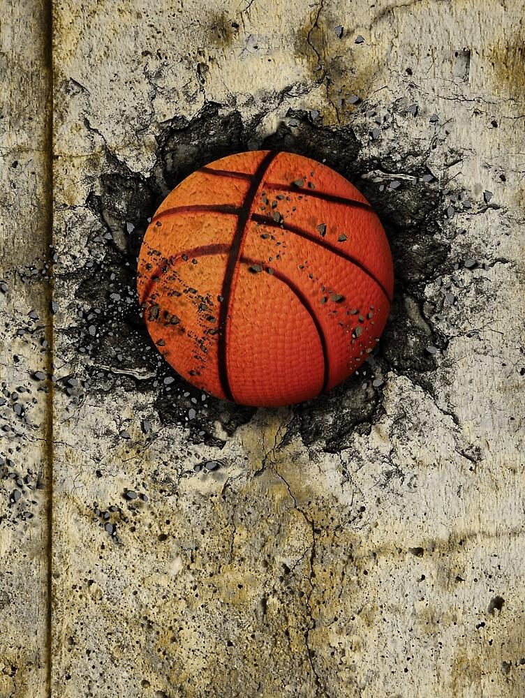Basketball by erllre74