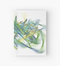 Flowing Hardcover Journal