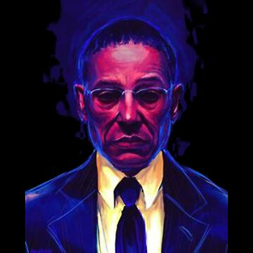 Gus Fring by ReltihFloda