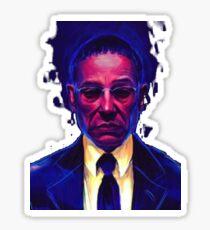 Gus Fring Sticker