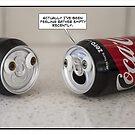 Coke chat by Bean Strangeways