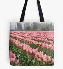 """Tulip Fields"" Tote Bag"