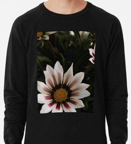 Blumen im Sommer Leichter Pullover