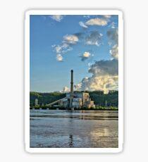 Cassville Power 2017 2 Sticker